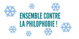Ensemble philophobie - Retour