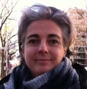 Hélène Barbeau