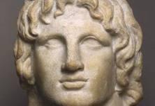 Alexandre Le Grand face 2